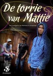 De cover van het boek 'De torrie van Mattie'