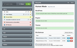 Back-up en beheer je WordPress installatie