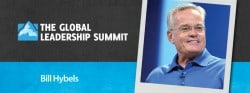 Bill Hybels - GLS 2012